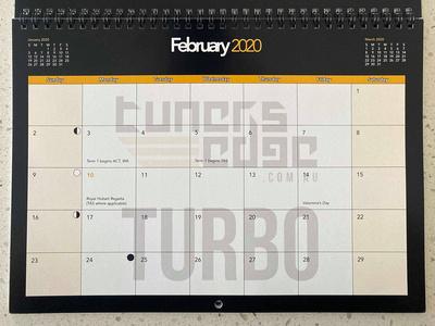 02 2020 Tuners Edge Febrauary 2
