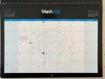 03 Michael J's & Son March 2020 2