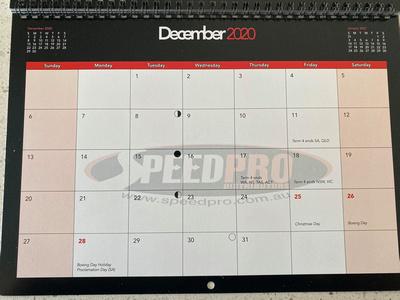12 Speed Pro Australia December 2020 2