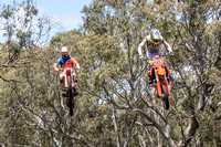 Dirt Bikes @ Frankston City Motorcycle Track SUN 11 December 2016 (1376)