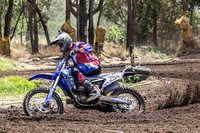 Dirt Bikes @ Frankston City Motorcycle Track SUN 11 December 2016 (1342)
