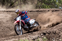 Dirt Bikes @ Frankston City Motorcycle Track SUN 11 December 2016 (1339)