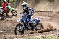 Dirt Bikes @ Frankston City Motorcycle Track SUN 11 December 2016 (1337)
