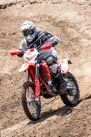 Dirt Bikes @ Frankston City Motorcycle Track SUN 11 December 2016 (1285)