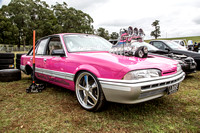 Motorfest @ Lardner Park  March 2015 SATURDAY  (13084)  LOO5E