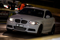 Fast Friday Street Meet Drag Racing @ Calder Park Raceway  FRI 18 Sept 2015  (31000)  RD2009