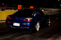 Fast Friday Street Meet Drag Racing @ Calder Park Raceway  FRI 18 Sept 2015  (31017)  MY0200
