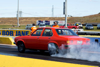 ANDRA Street Outlaws Drag Racing Quals Rnd 5 @ Calder Park 24 September 2014 (23812)  TTJ432