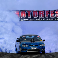Sunday 9 March 2014 Lardner Park Motorfest (HR) INDEXED