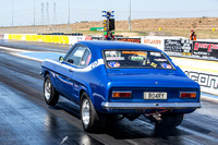 Street Machine Drag Challange #2 Day 5 @ Calder Park Raceway Drag Racing Tuesday  27 Oct 2015  (36504)  RO4RY