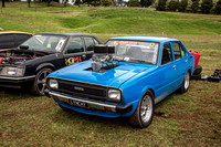 Motorfest @ Lardner Park  March 2015 SATURDAY  (13085)  LYNCHY
