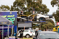 ANDRA Drag Racing Finals in Adelaide @ AIR   31 March 2017  (8007)  ROB TAYLOR  1670 MAD PROFESSOR