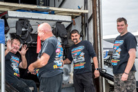 ANDRA Drag Racing Finals in Adelaide @ AIR   31 March 2017  (8004)  ZAPPIA RACING TD 846 CREW
