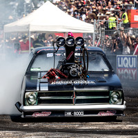 Summernats 29 SUNDAY 9 Jan 16  BDMP2170-2  HK8000 TEAM GRAY