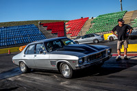 Fast Friday @ Calder Park Drag Racing Friday 9 February 2018  (100515)  CYCOHQ