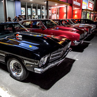MOSC Melbourne Old School Cruisers
