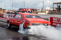 ANDRA Drag Racing Finals in Adelaide @ AIR  SAT 9 April 2016  (1040)  CERAVOLO BROS  SST 296