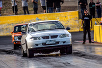 Fast Friday @ Calder Park Drag Racing Friday 3 March 2018  (101518)   QTP421
