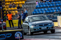 Fast Friday @ Calder Park Drag Racing Friday 3 March 2018  (101516)  TTY931