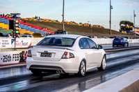 Fast Friday @ Calder Park Drag Racing Friday 3 March 2018  (101503)   FGPSI6