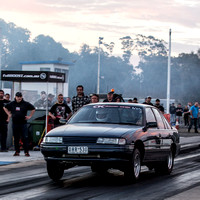 KOTS King of the Streets  Heathcote Raceway  12 Sept 2015 (1885)  OHR530 SQUARE 6 CYLINDER WINNER