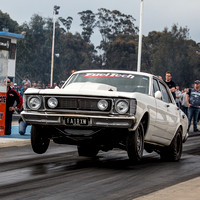 KOTS King of the Streets  Heathcote Raceway  12 Sept 2015 (1716)  FAIRXW DANDY ENGINES FUELTECH SQUARE