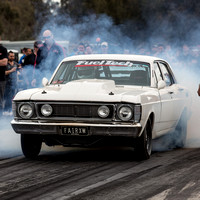 KOTS King of the Streets  Heathcote Raceway  12 Sept 2015 (1663)  FAIRXW DANDY ENGINES FUELTECH SQUARE