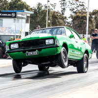 KOTS King of the Streets  Heathcote Raceway  12 Sept 2015 (1200)  UTRIED SQUARE