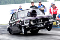 SAT 17 Jan 2015 Portland Summit Sportsman Series Rnd 1 ANDRA Drag Racing TBS