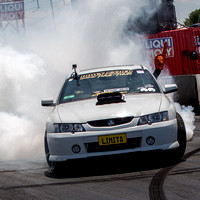 Summernats 29 SUNDAY 9 Jan 16  BDMP0297  LIMITA BURNOUT