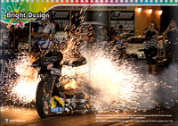 WARR Magazine Issue 3 - p12-13 Chris Porter Cracker  ANDRA Photo of the Competiton 2014