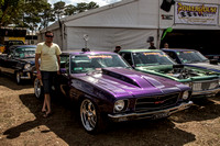Summernats 28 Sunday 4 Jan 2015  BD  (7585)  INTENSE