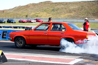 ANDRA Street Outlaws Drag Racing Quals Rnd 5 @ Calder Park 24 September 2014 (23809)  TTJ432