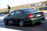 ANDRA Street Outlaws Drag Racing Quals Rnd 5 @ Calder Park 24 September 2014 (23804)  RXM500