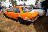 Summernats 28 Sunday 4 Jan 2015  BD  (7581)  FROMHELL