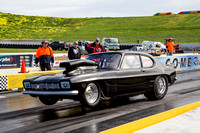 Sunday Funday Off Street Drag Racing @ Calder Park Drag Racing Sun 28 August 2016  (57573)  5429  MATT PONTON