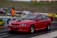 Fast Friday @ Calder Park Drag Racing  FRIDAY 24 Feb 2017  (77623)  OLDHOON   107