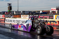 ANDRA Australian Nationals @ Calder Park Raceway  Saturday 28 JAN 2017  (73017)  AJD 5486  Jasmine Slamar