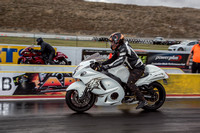 Fast Friday @ Calder Park Drag Racing  FRIDAY 24 Feb 2017  (77619)  BUSAA BIKE