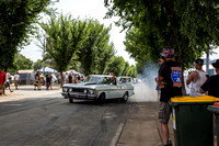 Summernats 30 Sunday 8 Jan 17  1010 BDMP8292   78022H
