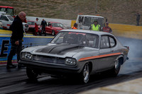 Fast Friday @ Calder Park Drag Racing  FRIDAY 24 Feb 2017  (77628)  CARL COX  6209