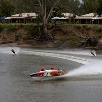 50th Southern 80 Feb 2015 Echuca Moama Ski Racing Photography  (1161)  WILDTHING