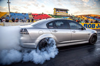 AA Fast Friday @ Calder Park Drag Racing Friday 3 March 2018  (101921) LSGOD