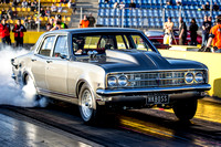 Fri 14 Oct 2016 King of the Hill Drag Racing @ Calder (HR)  INDEXED