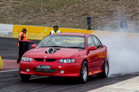 Fast Friday @ Calder Park Drag Racing  FRIDAY 24 Feb 2017  (77622)  OLDHOON  107