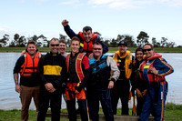 VDBC -Victorian Drag Boat Club - Race Day 15 May 2016 @ National Watersports Centre NWSC (9831)_  CREWS
