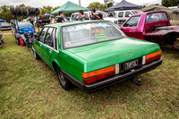 Motorfest @ Lardner Park  March 2015 SATURDAY  (13076)  TUFFZL