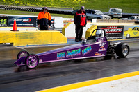 Sunday Funday Off Street Drag Racing @ Calder Park Drag Racing Sun 28 August 2016  (57584)  6277 HOLLY CAMILLERI