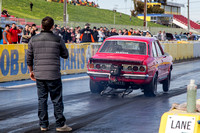 Sunday Funday Off Street Drag Racing @ Calder Park Drag Racing Sun 28 August 2016  (57551)  RX3072 5663