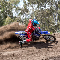 Dirt Bikes - Frankston City Track